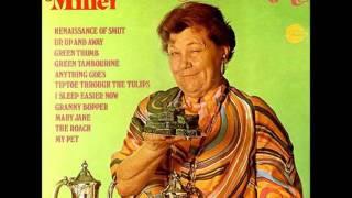 Mrs. Miller - Green Tambourine
