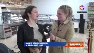 Eurostar Bonjour, 7. Bölüm Ararat Supermarche