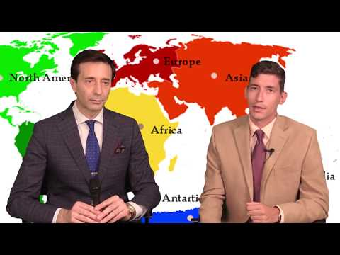 AA Video Channel EP 4 -  International Affairs (Asia)