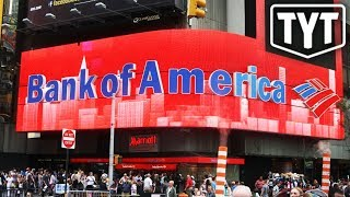 Bank Of America Freezing Accounts Over Citizenship