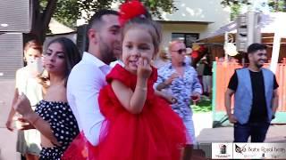 Leo De La Kuweit - Happy Birthday (Botez Antonia-Dan) By Barbu Events