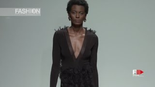 RUBICON Fall Winter 2017 2018 SAFW by Fashion Channel