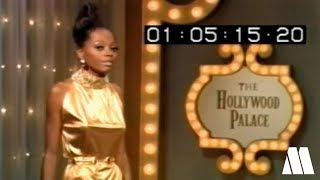 Diana Ross, The Jackson 5 & Sammy Davis Jr. - Sing A Simple Song Medley and More