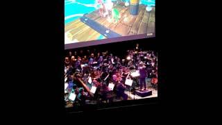 Zelda - Symphony Of The Goddess (wind Waker)