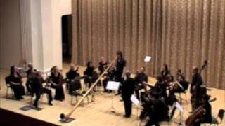 Shilkloper: Alpine Story / Shilkloper • Rachlevsky • Chamber Orchestra Kremlin
