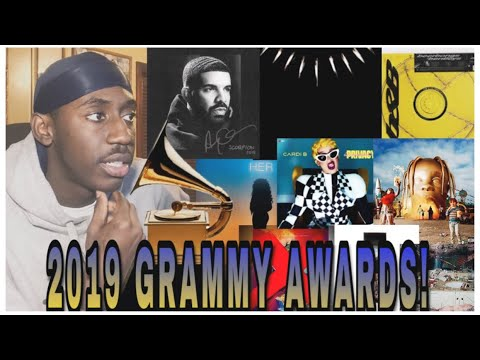 2019 GRAMMY AWARDS NOMINATIONS/PREDICTIONS Mp3