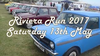 Riviera Run 2017 - Saturday 13th May