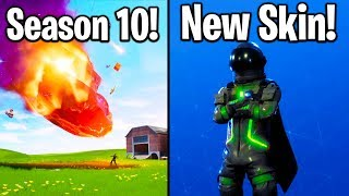 Season 10 Fortnite: 21 THINGS YOU MISSED IN THE NEW TRAILER!