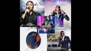 Download Mzansi Gospel mix