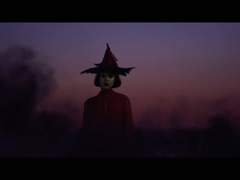 Lola Blanc - The Magic (Official Video)