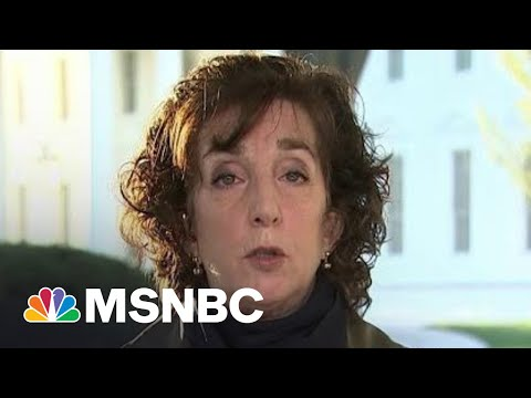 'The Border Is Not Open,' Says Senior White House Official | Morning Joe | MSNBC