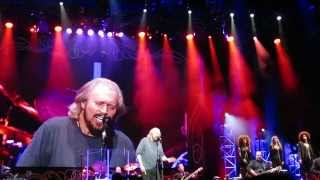 Barry Gibb - (Our Love) Don