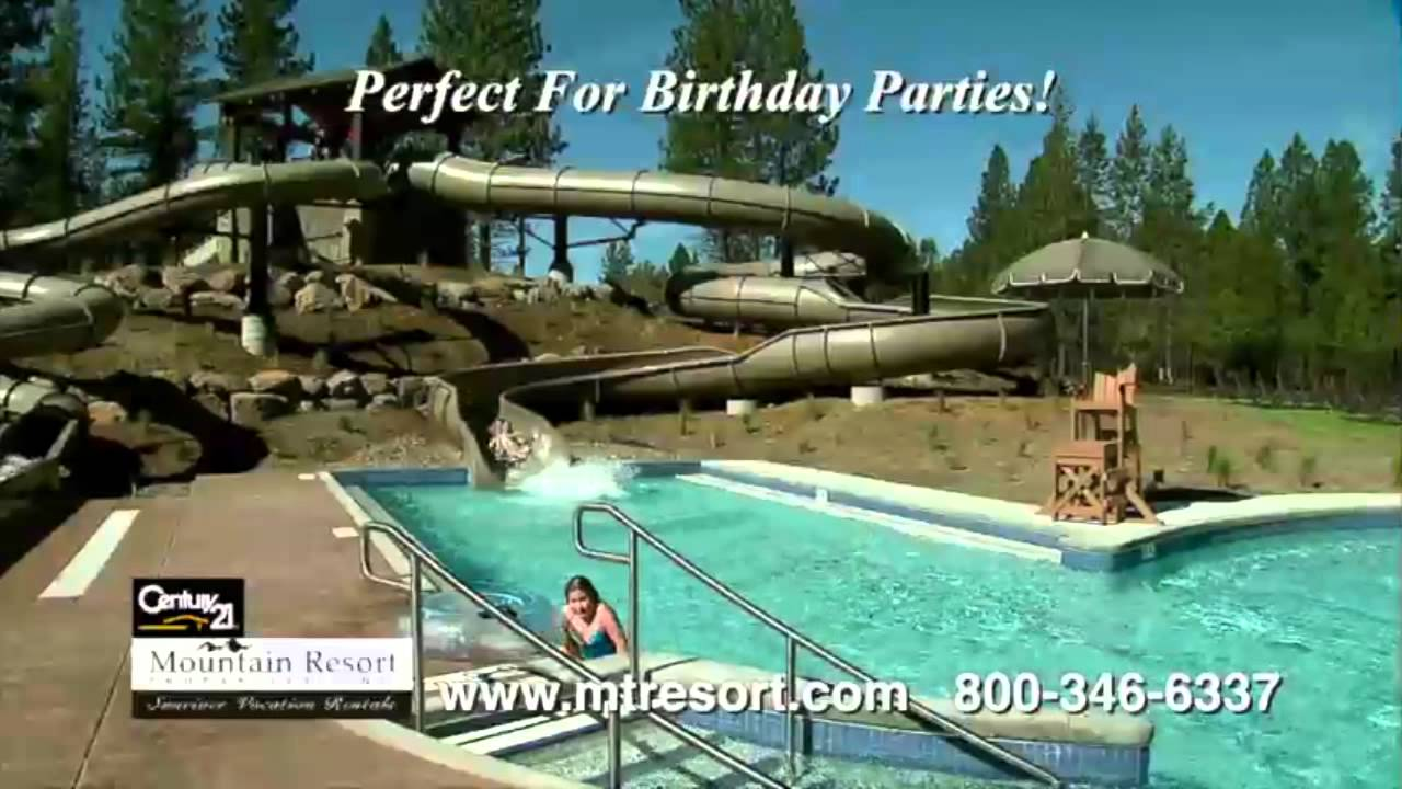 "Sunriver Oregon Vacation ""Staycation"". Free SHARC ..."