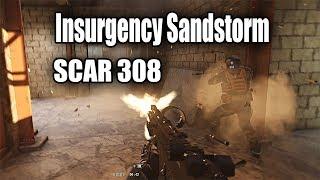 Insurgency Sandstorm - fn SCAR 308