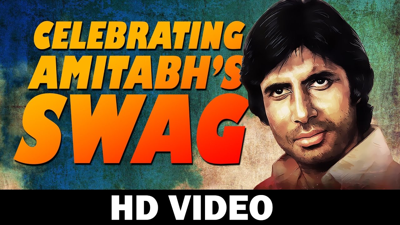 When singing for 'mr. Natwarlal' gave amitabh bachchan goosebumps.