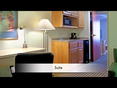 Holiday Inn Express and Suites Mooresville-Lake Norman - Mooresville, North Carolina