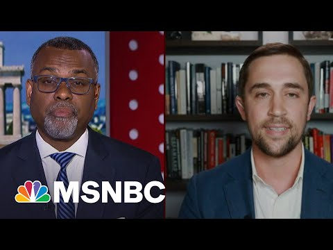 Eddie Glaude: We Must Confront The Ugliness Of Who We Are | MSNBC