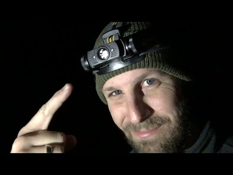 My New Favorite - Fenix HL60R : 950 Lumens, Head Lamp for Camping, Emergencies, and More