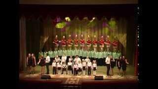 видео Победы БГИИК в областном конкурсе - Белгородский государственный институт искусств и культуры