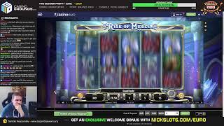 Casino Slots Live - 13/09/19