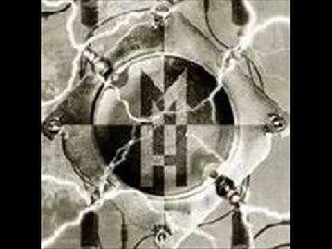 Bulldozer - Machine Head