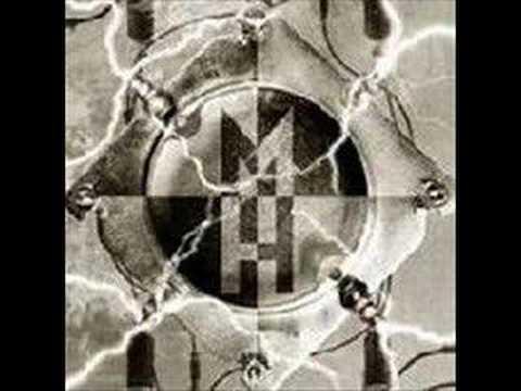 Bulldozer - Machine Head