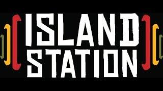 ISLAND STATION 2013 - UNTITLED EVENTS - PANDA DUB - WEEDING DUB ft FU STEPS - NS KROO