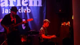 See See Rider - Harlem Jazz Club Barcelona