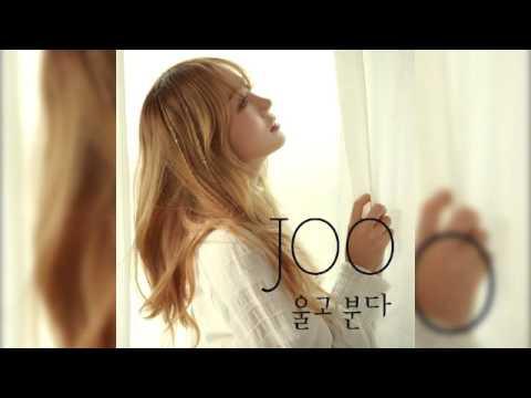 [INSTRUMENTAL] JOO(주) - Cry & Blow(울고 분다)