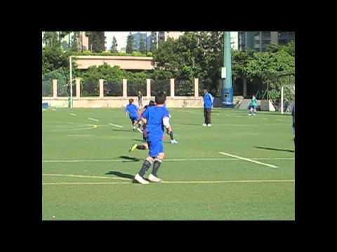 2011_12_03 U11's @ King's Park Sai Kung Sharks VS ACC Japan Part 2.mpg