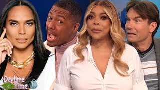 Wendy Williams STILL MAD at B. Scott, Nick Cannon COMING for Wendy's spot, LIES put to REST + MORE!