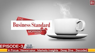 The Morning Show - Episode 3