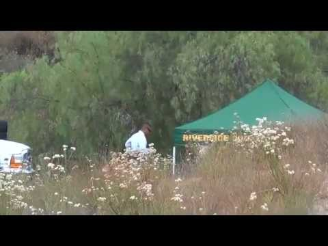MENIFEE: Possible human remains investigated