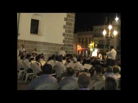 A ritmo de Mambo - Banda de música de Villanueva de Córdoba
