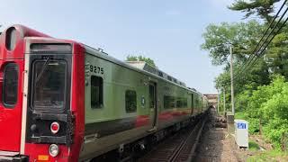Metro-North Railroad | PM Rush Hour Trains @ Woodlawn