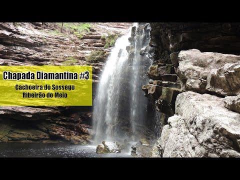 Chapada Diamantina – Cachoeira do Sossego #3 - Na Estrada