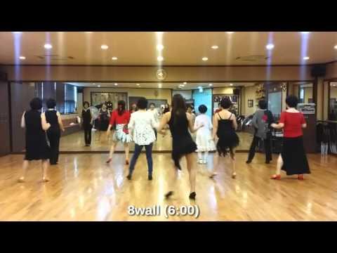 Sin Que Perdones Line Dance