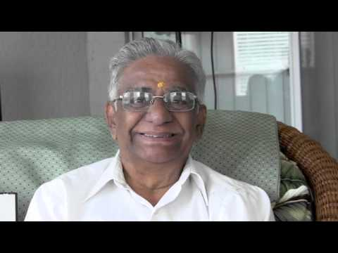 SOULJOURNS - PART 1 - BOMBAY SRINIVASAN, 50 YEARS WITH SAI BABA