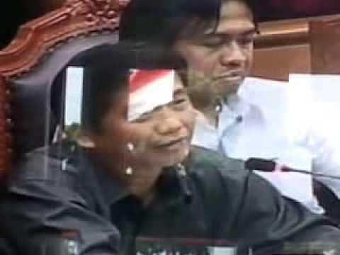 Sidang Sengketa Pilkada Luwu,Saksi Terkait!!!!!