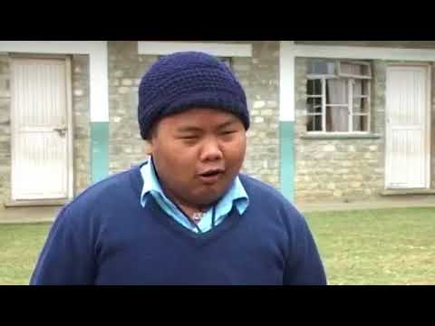 The most amazing Talent Guy In Nepal