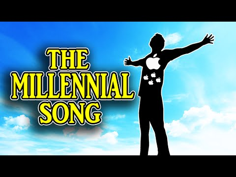 "The Millennial Song - ""Fall in Line"" (ORIGINAL SONG)"