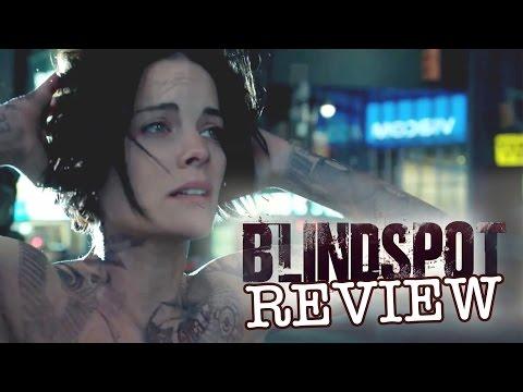 Blindspot - TV Review