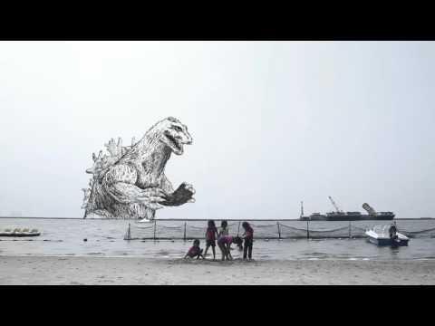 (Video Klip) Pandai Besi - Hujan Jangan Marah