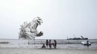 Gambar cover (Video Klip) Pandai Besi - Hujan Jangan Marah
