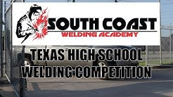 2018 High School Welding Competition - South Coast Welding Academy