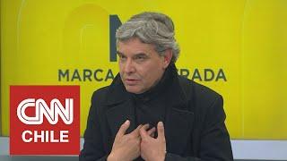"""Alejandro Goic: """"¿Por qué no confiamos en que la gente elija a quienes administran las pensiones?"""""""