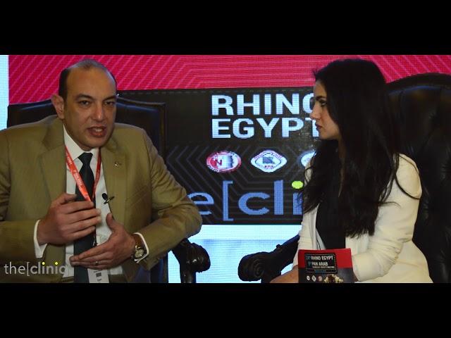 الدكتور حسام الشريف يتحدث عن مضاعفات جراحة الجيوب الانفية