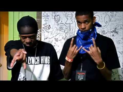 Shower Curtain-Trizz feat. G-Macc and Brotha Lynch Hung