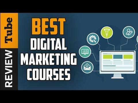 ✅Digital Marketing: Best Digital Marketing Course (2019)