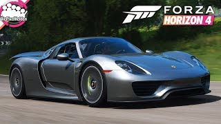 FORZA HORIZON 4 #120 - Neues Jahr, neue Zeiten - Let's Play Forza Horizon 4